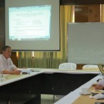 IDEAL 17th Board of Director Meeting