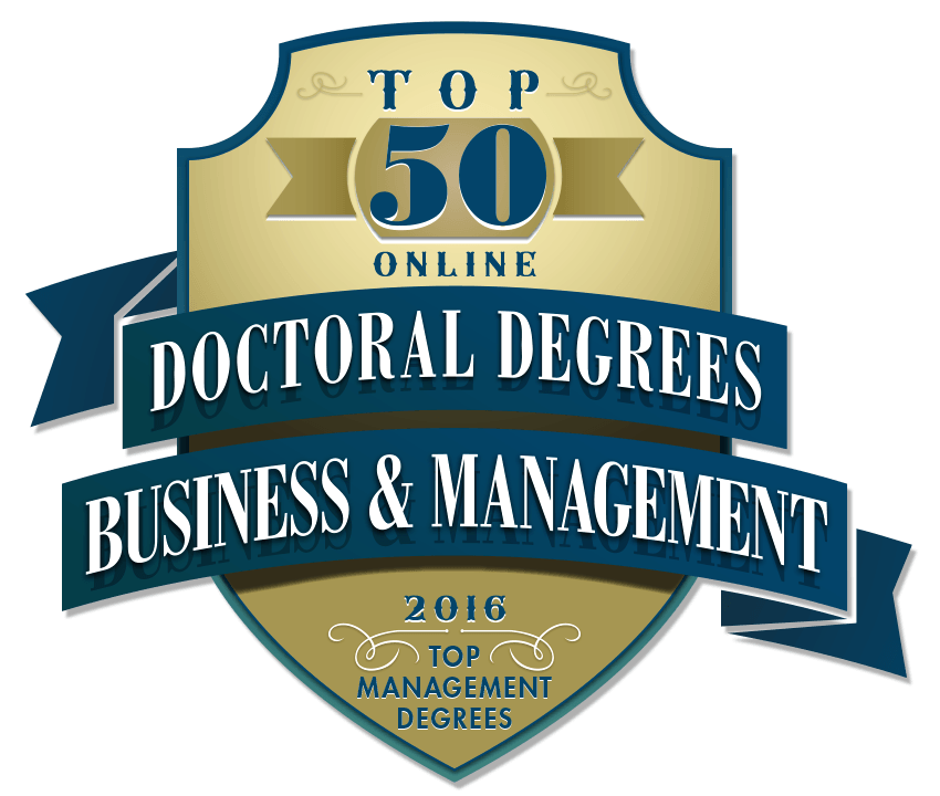 2018 Best Online Colleges for Doctoral Degrees - Ranking Details