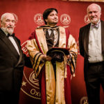 President of the Board of Directors awarded by the Oxford Academy of professors