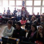 Презентации во Средни Училишта во Куманово