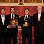 Ranko Cvetkovic European Quality Award